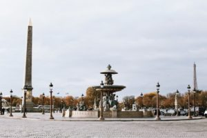 Private Tour Guide Paris