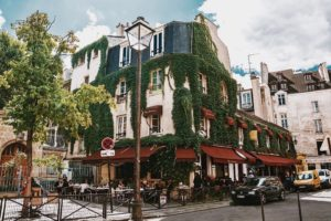 Private Walking Tours Of Paris