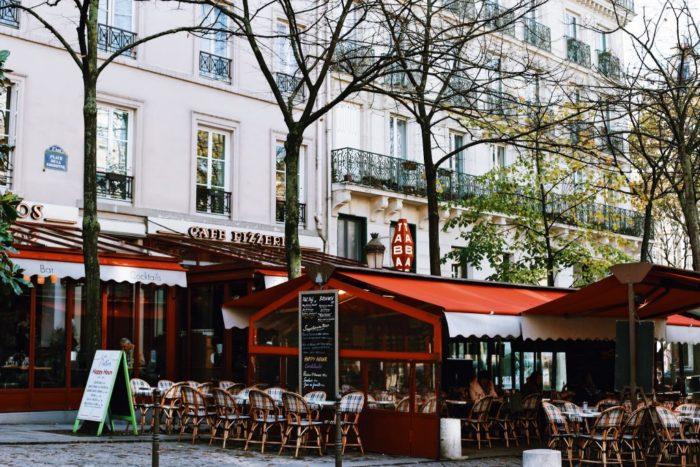 Private City Tour Paris